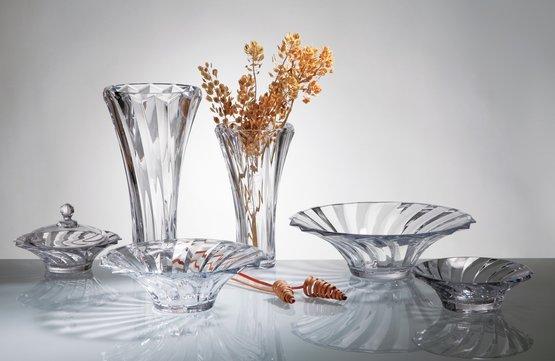 Vazen, Schalen en Exclusief sets
