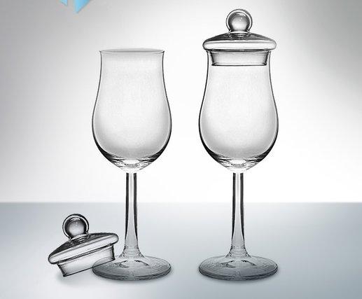 Whisky degustatie glazen